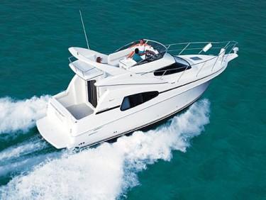 Alquiler de Yate Exclusivo Cartagena Barú Islas del Rosario